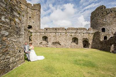 Kidwelly Castle10