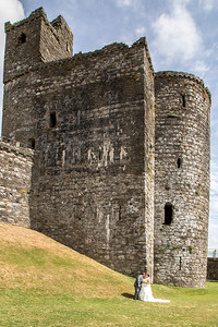 Kidwelly Castle15