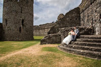 Kidwelly Castle13