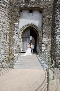 Kidwelly Castle02