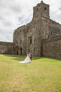 Kidwelly Castle08