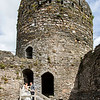 Kidwelly Castle09
