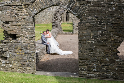 Kidwelly Castle06