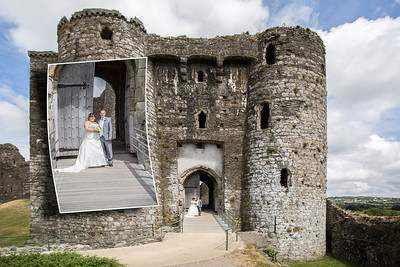 Kidwelly Castle01
