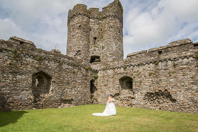 Kidwelly Castle11