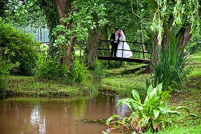 Court Bleddyn Wedding Photography