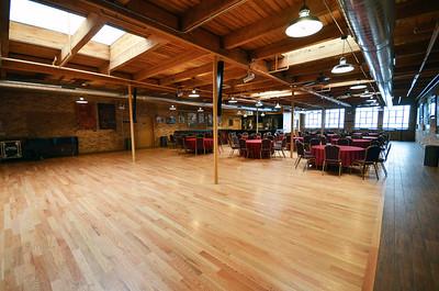 Copernicus Center Annex - with large dance floor