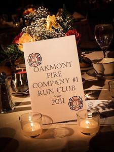 Oakmont Fire Dinner