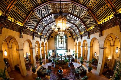 Wedding Locations  Angeles on Biltmore Hotel Los Angeles Wedding