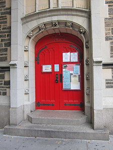Broadway Presbyterian Church_2013-10-04_4325_114 St door to narthex