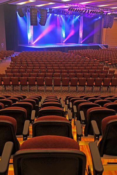 The Centre At Casino New Brunswick