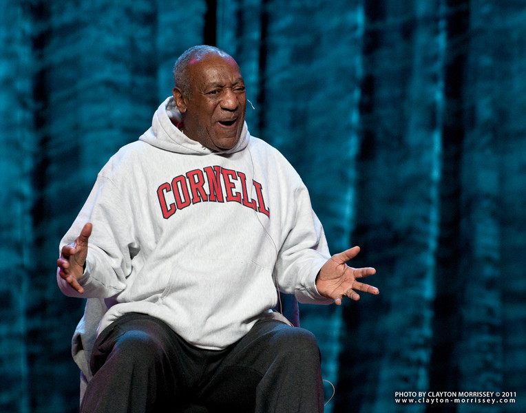 Mr. Bill Cosby - Casino New Brunswick