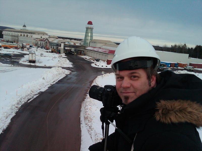 Construction Phase Casino New Brunswick