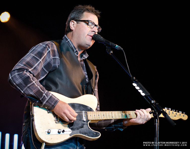 Vince Gill - Casino New Brunswick