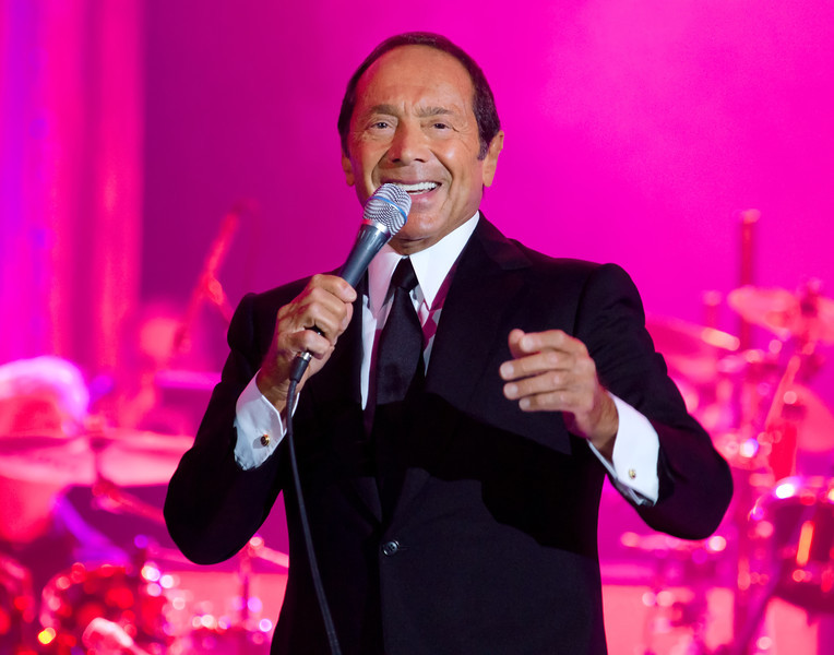 Mr. Paul Anka - Casino New Brunswick