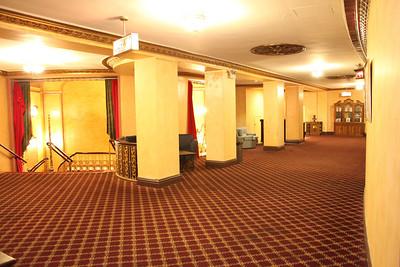 Lobby Upper level 5