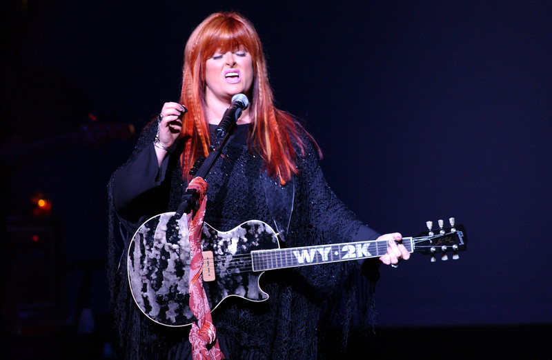 Wynonna Judd - Fallsview Casino Resort
