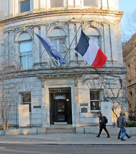 xFrench Cultural Services_2017 (25)_972 5th Avenue from street