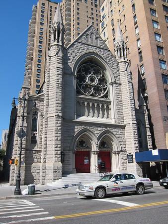 Holy Trinity Lutheran Church_65 & CPW