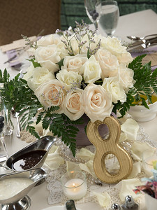 Taylor-Parente Wedding