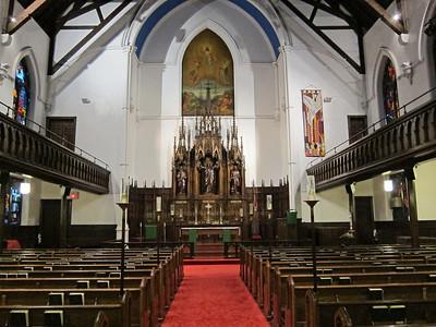 Immanuel Lutheran Church