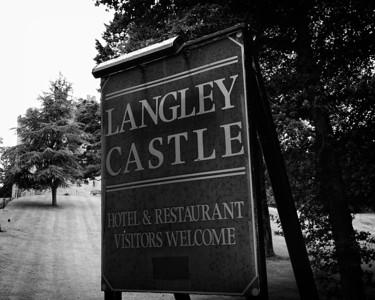 langley castle jess