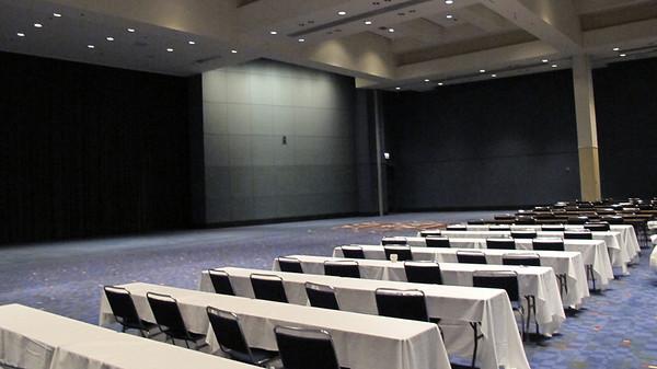 McCormick Place S100 Ballroom