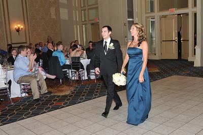 Hunter-Seiger Wedding