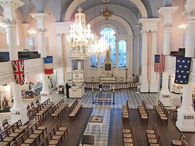 St Paul's Chapel_2013-09_4236_sanctuary seen from organ area in balcony
