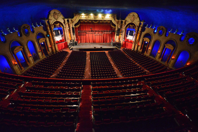 Copernicus Center theater - Chicago