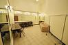 Copernicus Center theater - dressing room 2