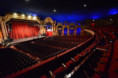 Copernicus Center theater - Chicago