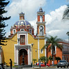 The Beautiful Churches Of Orizaba, Veracruz