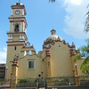 The Designation 'Catedral' Was Given To The Church In The Year 2000