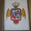 The Seal Of Orizaba