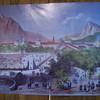 An Old Plan Of Orizaba (no shortage of churches)