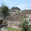 Much Of El Tajin Is Very Well Preserved