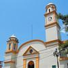 The Parroquia Santiago de Apostal