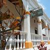 The Charming Colonial Hotel 'Meson de Santiago'