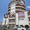 The Grand Plaza Santiago Hotel