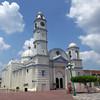 The Magnificent Iglesia de San Cristobal