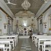 The Ancient Interior Of San Miguelito