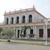 The Cultural Center Named For Agustin Lara