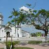 Iglesia de San Miguelito, The Oldest In Tlacotalpan