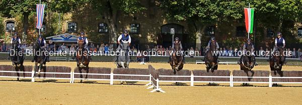 Hengstparade Warendorf 2018-0023