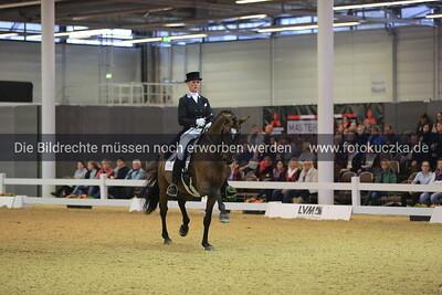 Marion Wiebusch auf Like a Diamond NRW0004