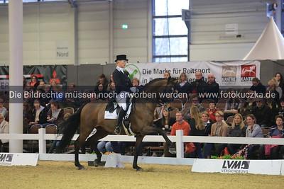 Marion Wiebusch auf Like a Diamond NRW0001
