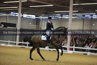 Marion Wiebusch auf Like a Diamond NRW0007