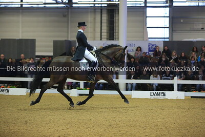 Marion Wiebusch auf Like a Diamond NRW0005