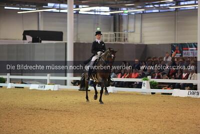Marion Wiebusch auf Like a Diamond NRW0003